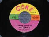 "RAL DONNER - PLEASE DON'T GO / 1961 US ORIGINAL 7""SINGLE"