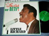 LITTLE RICHARD - KINGS OF BEAT 1 : STAR CLUB / 1991 GERMAN REISSUE Brand New LP Found DEAD STOCK!!!