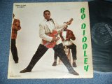 BO DIDDLEY - BO DIDDLEY ( DEBUT Album :  Ex-/Ex+ ) / 1958 US ORIGINAL MONO Used LP