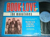 THE MONOTONES - THE BEST OF : WHO WROTE THE BOOK OF LOVE   / 1980's US ORIGINAL Used  LP