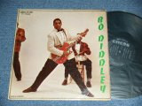 BO DIDDLEY - BO DIDDLEY ( DEBUT Album :  Ex/Ex+ ) / 1958 US ORIGINAL MONO Used LP