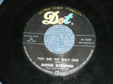 "DODIE STEVENS - LET ME TELL YOU 'BOUT JOHNNY   / 1961 US ORIGINAL Used 7"" inch Single"