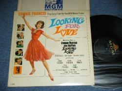 画像1: CONNIE FRANCIS ost - LOOKING FOR LOVE  / 1964 US ORIGINAL MONO Used LP