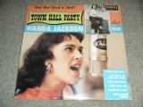 "WANDA JACKSON - TOWN HALL PARTY  / 2008 US ORIGINAL Brand New SEALED 10"" EP / LP"