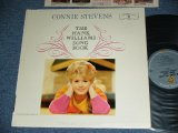 CONNIE STEVENS - THE HANK WILLIAMS SONG BOOK ( Ex++/Ex++ ) / 1962 US ORIGINAL MONO LP