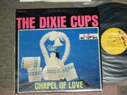 画像1: THE DIXIE CUPS - CHAPEL OF LOVE ( Ex-/Ex+ ) / 1964 US ORIGINAL STEREO Used  LP