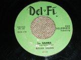 "RITCHIE VALENS - LA BAMBA / 1958 US ORIGINAL Green Label 7"" Single"