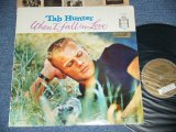TAB HUNTER - WHEN I FALL IN LOVE / 1959 US ORIGINAL STEREO Used LP