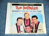 The IMPALAS - SORRY / 1994  ORIGINAL Brand New CD