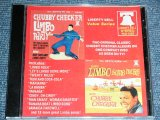 CHUBBY CHECKER -  LIMBO PARTY + LET'S LIMBO SOME MORE ( 2LP on 1 CD )  / 1998  ORIGINAL Brand New SEALED CD