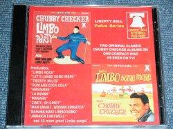 画像1: CHUBBY CHECKER -  LIMBO PARTY + LET'S LIMBO SOME MORE ( 2LP on 1 CD )  / 1998  ORIGINAL Brand New SEALED CD