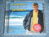 TAB HUNTER - YOUNG LOVE THE BEST OF / 2005 US AMERICA ORIGINAL Brand New SEALED CD