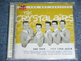 The CRYSTALAIRS - AND THEN...THEY SANG AGAIN / 2010 EUROPE  Brand New SEALED CD