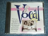 V.A. OMNIBUS - CLASS & RENDEZVOUS VOCAL GROUPS  / 2003 UK ENGLAND  Brand New SEALED CD