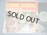 "CONNIE STEVENS - AS ""CRICKET"" IN THE WARNER BROTHERS SERIES ""HAWAIIAN EYE""  (VG+++/VG+++ Looks:VG++ )/ 1960 US AMERICA ORIGINAL MONO Used LP"