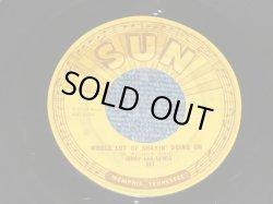 """画像1: JERRY LEE LEWIS - WHOLE LOTTA SHAKIN' GOING ON ( VG+++/VG+++ ) / 1957 US AMERICA ORIGINAL Used 7"""" Single"""