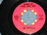 """CASTELLS - COULD THIS BE MAGIC  ( Ex++/Ex++ ) / 1964 US AMERICA  ORIGINAL Used 7"""" SINGLE"""
