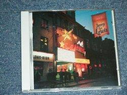 画像1: JERRY LEE LEWIS - LIVE AT THE STAR-CLUB HAMBURG : THE HAMBRUG SOUND / 1994 WEST-GERMANY  Used CD