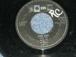 """画像1: BOBBY VEE & THE SHADOWS - SUZIE BABY ( Ex-/Ex) / 1959 US AMERICA ORIGINAL Used 7"""" Single"""