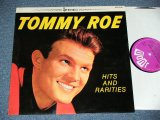 TOMMY ROE - HITS AND RARITIES / 1980's  EUROPE REPRO or  REISSUE Used LP