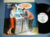 "THE CHANTELS -  WE ARE THE CHANTELS .( Ex+/Ex+++ )  / 1965 Release Version US AMERICA ORIGINAL ""GRAY Label"" MONO Used LP"
