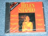HELEN SHAPIRO - HELEN SHAPIRO : COMPACTS FOR PLEASURE  /  UK ENGLAND Brand New SEALED CD