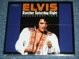 ELVIS PRESLEY - ANOTHER SATURDAY NIGHT : SHREVEPORT 1975 / 2012 EUROPE ORIGINAL Brand New SEALED 2 CD's SET