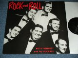 BOYD BENNETT & His ROCKETS - ROCK AND ROLL  / 1980s ? ITALY ITALIA Brand New LP