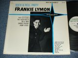 V.A. FRANKIE LYMON - ROCK & ROLL PARTY  / 1960's   US AMERICA 2nd Issued Used LP