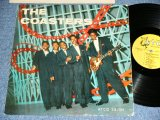 "THE COASTERS - THE COASTERS (DEBUT ALBUM : Ex++/Ex++ ) / 1958 US AMERICA  ORIGINAL ""YELLOW LABEL with HARP"" MONO Used LP"
