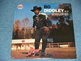 BO DIDDLEY - IS A GUNSLINEGR / 1988 US AMERICA REISSUE Brand New SEALED LP