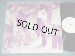 画像1: THE CADILLACS - PLEASE MR. JOHNSON    / 1980's EUROPE 2ndf Press WHITE LABEL  Used LP