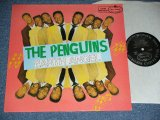 THE PENGUINS - EARTH ANGEL   / 1986 WEST-GERMANY GERMAN Used LP