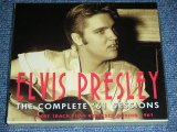 ELVIS PRESLEY - THE COMPLETE '61 SESSIONS / 2012 UK ENGLAND ORIGINAL Brand New SEALED 2 CD's SET