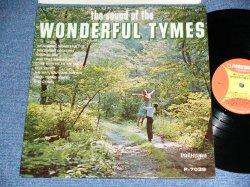 画像1: THE TYMES - THE SOUND OF The WONDERFUL TYMES (  MINT-,Ex++/Ex++ Looks:MINT-) / 1963 US AMERICA ORIGINAL MONO Used LP