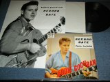 EDDIE COCHRAN - RECORD DATE ( with POSTER : MINT-/MINT ) / 1988 GERMAN GERMANY  ORIGINAL Used LP