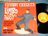CHUBBY CHECKER - LIMBO PARTY ( Ex+++/MINT- )   / 1962 US AMERICA ORIGINAL MONO Used LP