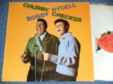 BOBBY RYDELL & CHUBBY CHECKER - BOBBY RYDELL  CHUBBY CHECKER ( Ex+/Ex+ ) / 1961 US AMERICA ORIGINAL MONOUsed LP