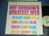 ROY ORBISON - GREATEST HITS ( Ex++/Ex++ )  /  1963 US AMERICA ORIGINAL STEREO Used LP