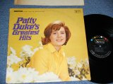 PATTY DUKE - PATTY DUKE'S GREATEST HITS  ( Ex+/Ex++ ) / 1966 US AMERICA ORIGINAL STEREO Used LP