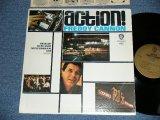 FREDDY CANNON - ACTION!( Ex/Ex++ Looks:Ex+) / 1965 US AMERICA ORIGINAL MONO Used   LP