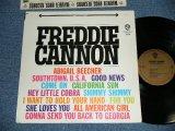 FREDDY FREDDIE CANNON - FREDDIE CANNON ( Ex+++/Ex+++ Looks: Ex++  ) / 1964 US AMERICA ORIGINAL STEREO  Used   LP