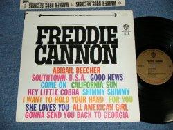 画像1: FREDDY FREDDIE CANNON - FREDDIE CANNON ( Ex+++/Ex+++ Looks: Ex++  ) / 1964 US AMERICA ORIGINAL STEREO  Used   LP