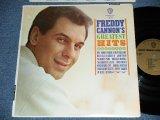 FREDDY CANNON - GREATEST HITS (Ex+,Ex+++/MINT-)  / 1966 US AMERICA ORIGINAL MONO  Used LP