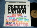 FREDDY FREDDY CANNON - FREDDIE CANNON ( Ex+++/MINT-  ) / 1964 US AMERICA ORIGINAL STEREO  Used   LP