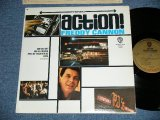 FREDDY CANNON - ACTION!( Ex++/Ex++ ) / 1965 US AMERICA ORIGINAL STEREO  Used   LP