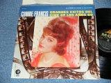 CONNIE FRANCIS - GRANDES EXITOS DEL CINE DE LOS ANOS 60 (MINT/Ex+++)   / 1967 US AMERICA ORIGINAL STEREO  Used LP