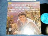 PAUL ANKA - MUCHACHO TRISTE Y SOLITARIO (MINT-/Ex+++) /  1974 MEXICO  ORIGINAL Used LP