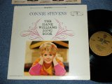 CONNIE STEVENS - THE HANK WILLIAMS SONG BOOK ( Ex++/Ex+++ )/ 1962 US ORIGINAL STEREO LP