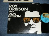 ROY ORBISON - SINGS DON GIBSON ( Ex+++/Ex+++)  / 1967  US AMERICA ORIGINAL STEREO Used  LP